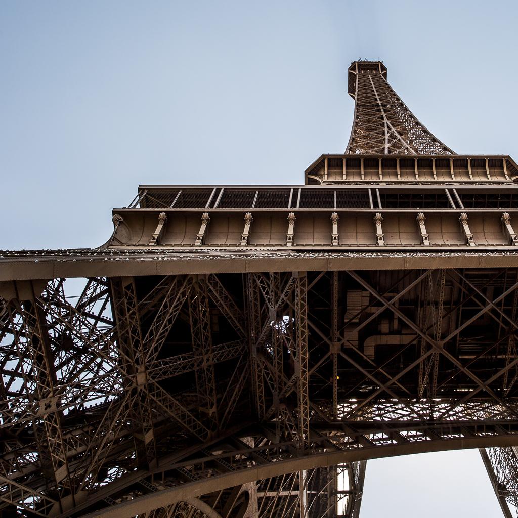 [Photos] Paris !