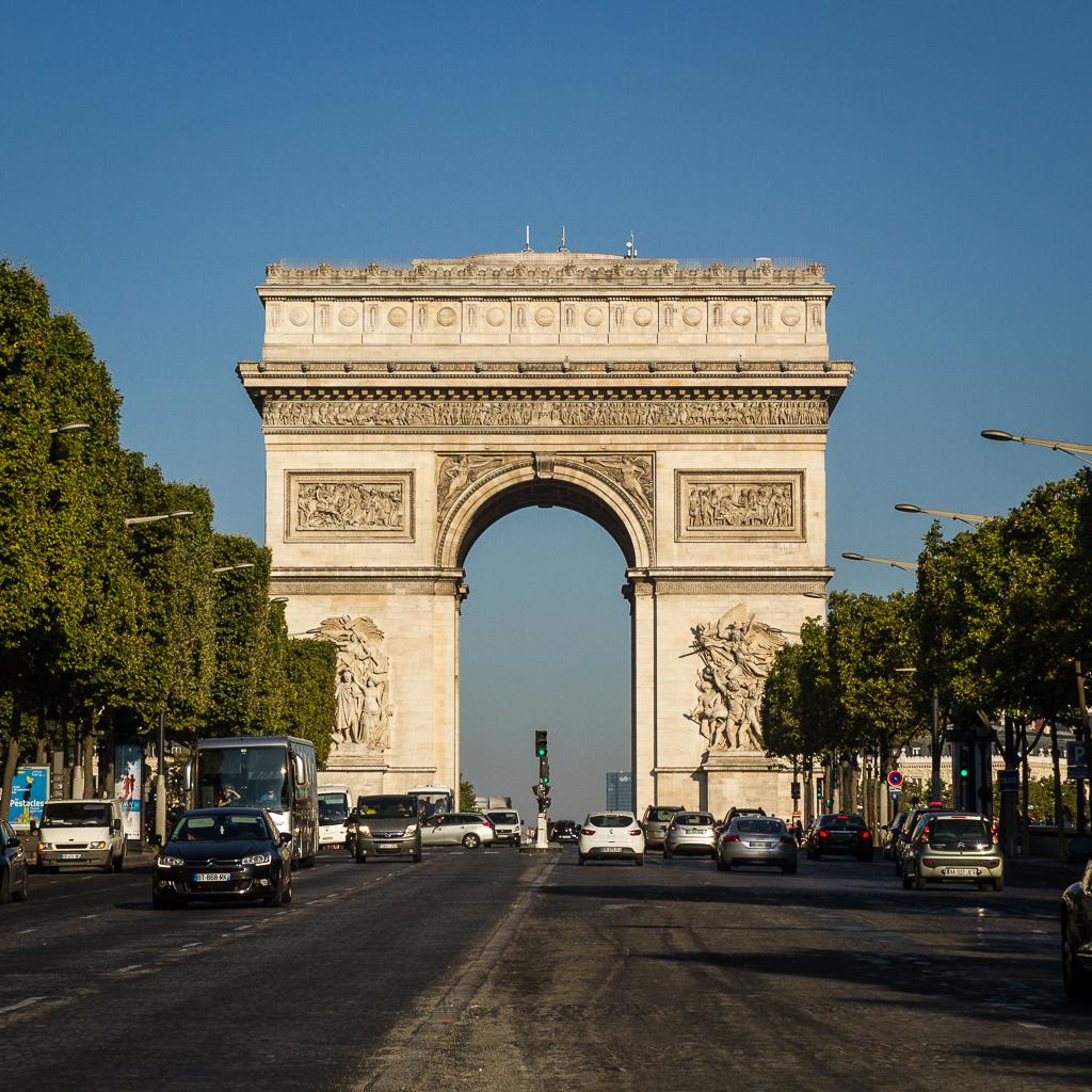 [Photos] Paris ! deuxième fournée.